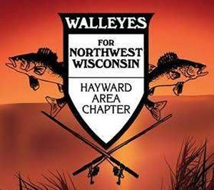 Walleyes for Northwest Wisconsin